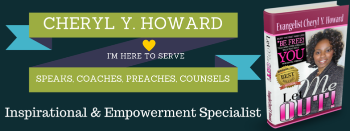 Cheryl Y. howard banner canva